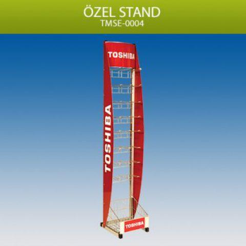 Elektronik Eşya USB Standı – TMSE0004