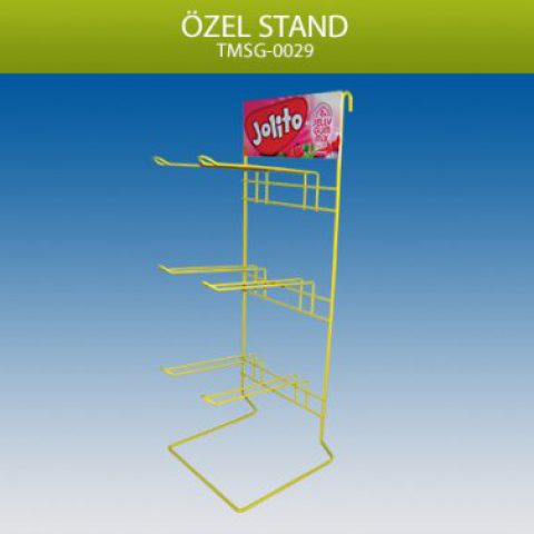 Masaüstü Telli Stand – TMSG0029