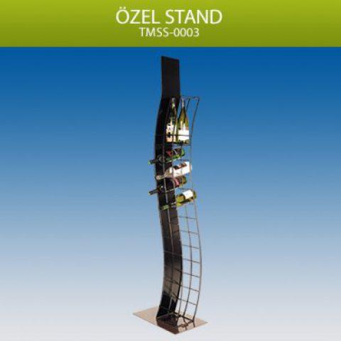 Özel Tasarım Stand – TMSS0003