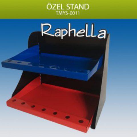 Masaüstü Kasa Yanı Stand – TMSYS0011