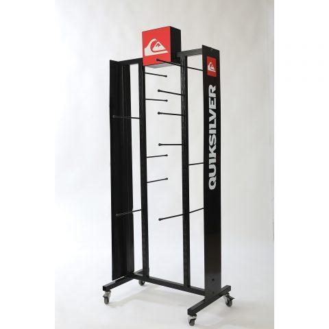 Mağaza Metal Konsept Stand TMS234277