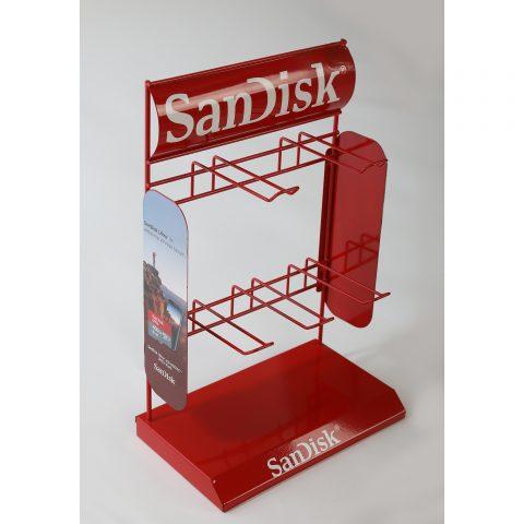 Masaüzeri Tel Flash Belek Standı TMS0002655