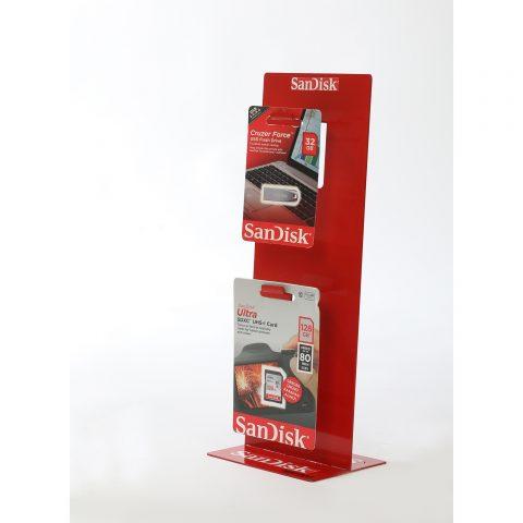 Masa Üzeri USB Standı TMS191925