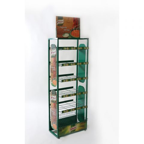 Metal Stand – Boy Çorba Standı TMS1256588